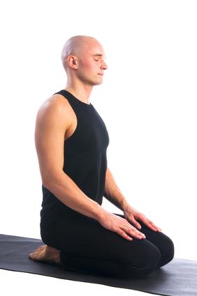 yoga for joy  sitting postures