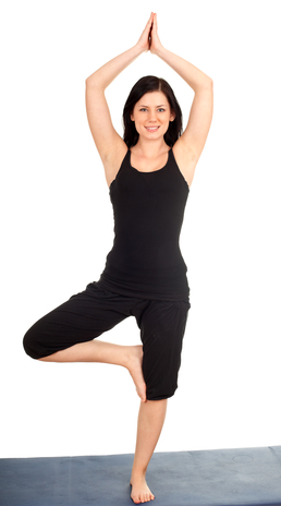 yoga for joy  standing poses